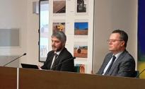 L'Assessore Morroni incontra gli imprenditori agricoli a margine dell'Assemblea Regionale Cia Umbria